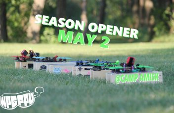 2019 Season Opener Website